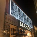 MANGO ארגז פריימלס ענק מואר בלדים סמסונג